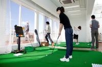iGolf lesson Spoon 講座写真(2758)