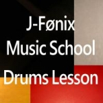 J-Fenix Music School Drums Lesson(1141 メイン画像)